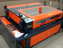Laser-Etching