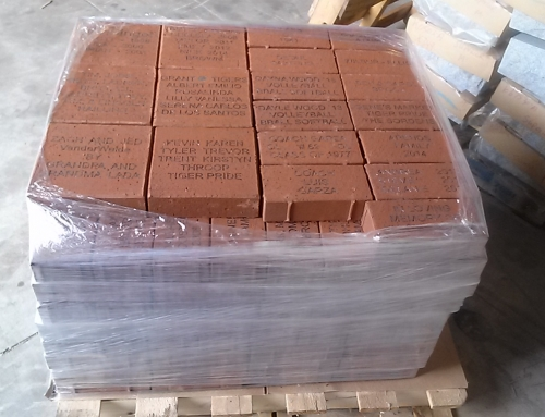 Grant High School Brick Project