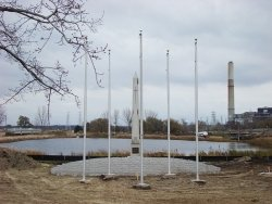 Veterans Memorial Park In Muskegon 01