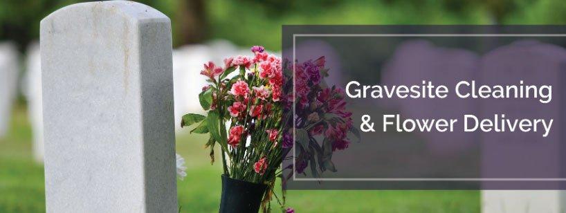 Gravesite Upkeep